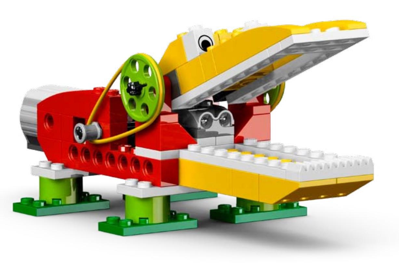 Legos Robotics Club | mslanelearning.com